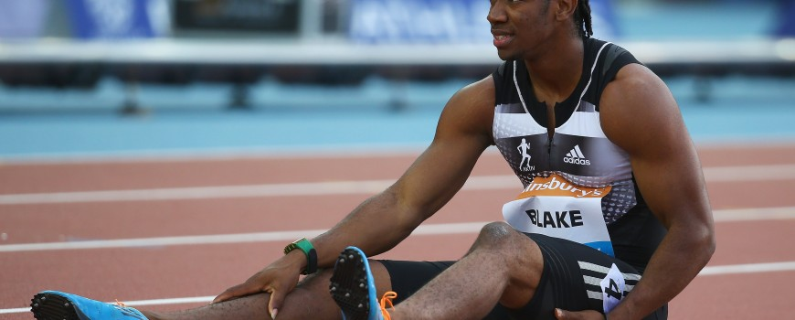 Sainsbury's Glasgow Grand Prix - Diamond League: Day One
