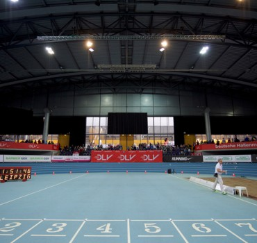 Leichtathletik ohne Rio