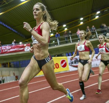 Indoor Meeting Dortmund 21 01 2018 Rebekka Ackers TSV Bayer 04 Leverkusen Indoor Meeting Dortmun
