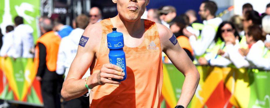 Berlin Halbmarathon 2018 08 04 2018 Laeufer Philipp Pflieger 9 Berliner Halbmarathon 2017 16 Berli