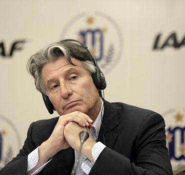 214th IAAF Council Meeting