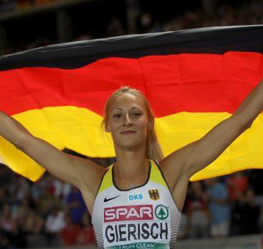 24th European Athletics Championships - Day Four
