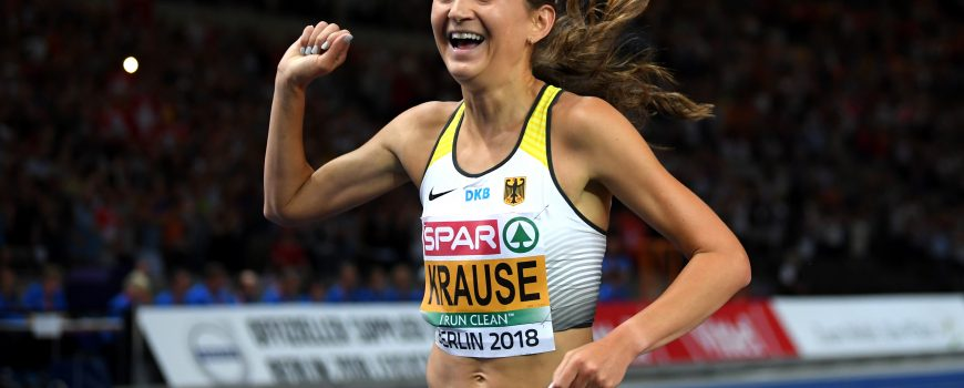 24th European Athletics Championships - Day Six