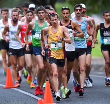 20KM Race Walking Championships