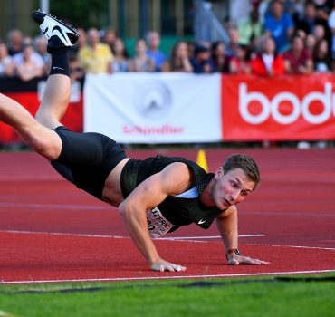 2018 Spitzen Leichtathletik Lucern Athletics Jul 9th