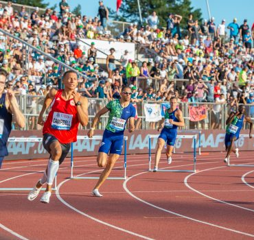 Athletissima - Diamond League