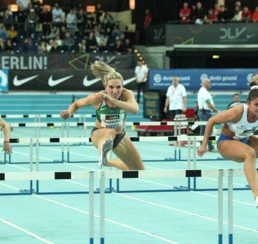 Deutsche Leichtathletik Hallenmeisterschaften Leipzig 16 02 2019 66 Leichtathletik Hallen DM am