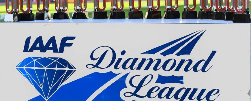 Bruessel Leichtathletik athletics Track and Field IAAF Diamond League Bruessel 2016 Ivo van Dam