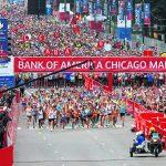 Endlich wieder Marathon