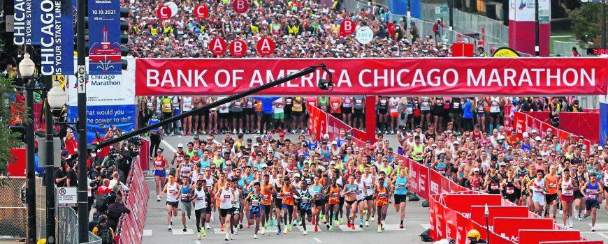 US-MARATHON-CHICAGO-athletics